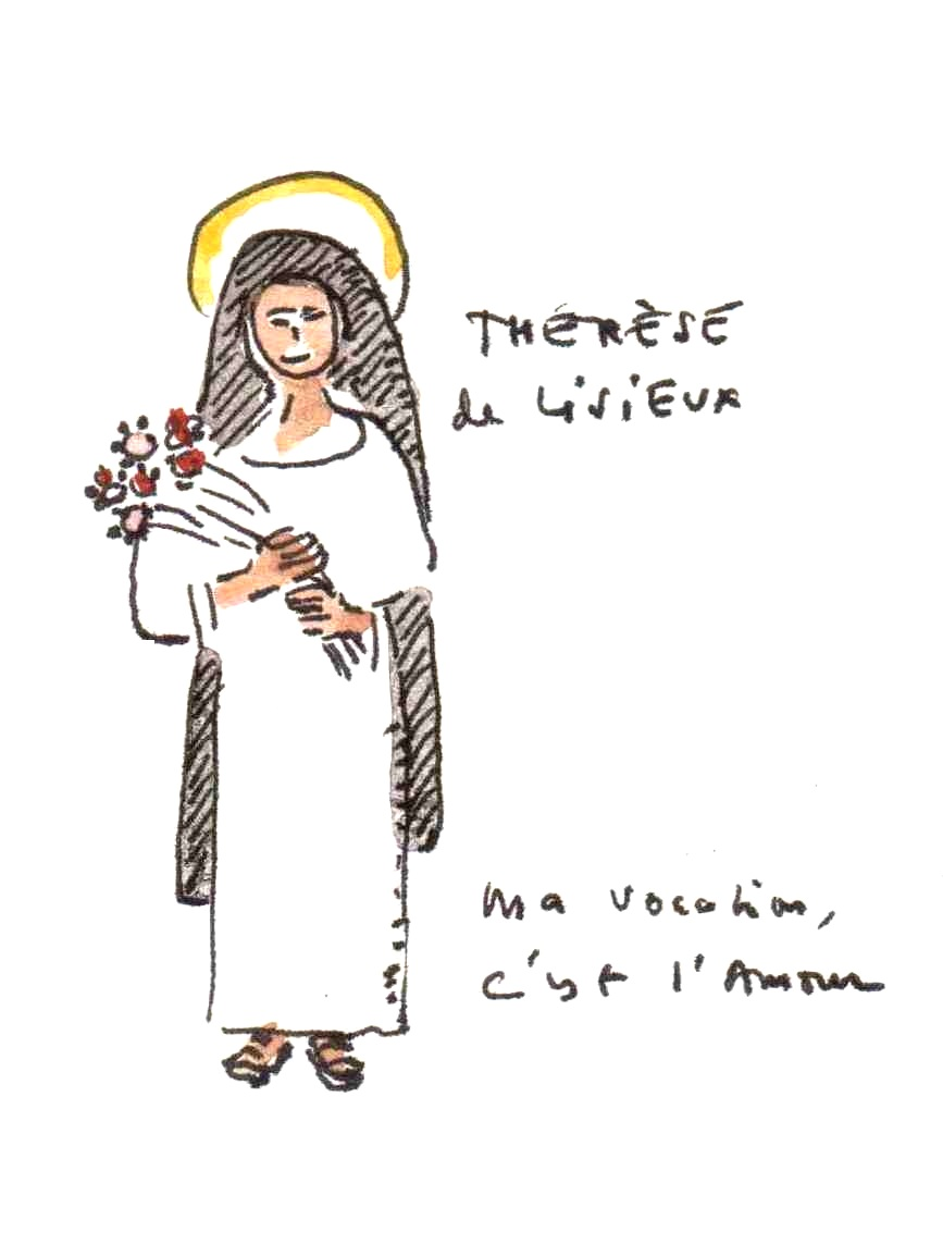 Thérèse 1